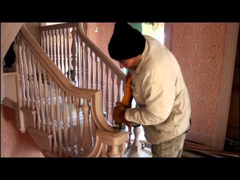 Triad Homes: Architectural Salvage of Greensboro