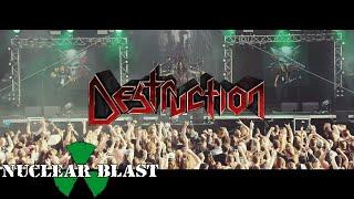 DESTRUCTION – Born To Perish – Live @PartySan (OFFICIAL LIVE VIDEO)
