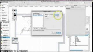 Vectorworks Spotlight Tutorials 006 - Stage Lighting Data
