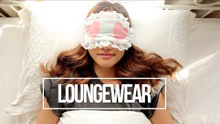 Loungewear Lookbook Thumbnail