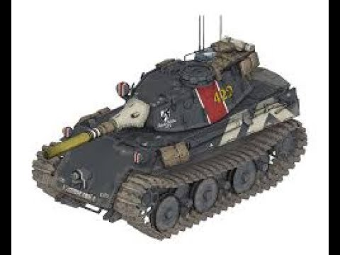 Wot Best Tier 8 Premium 2020 The Nameless' Tier 8 Japanese Premium Tank Console Review   YouTube