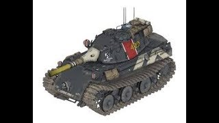'The Nameless' Tier 8 Japanese Premium Tank Console Review