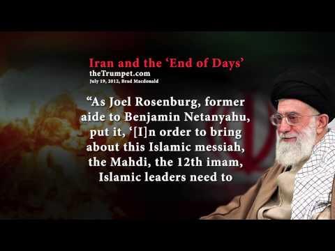 Iran Wants Nuclear War