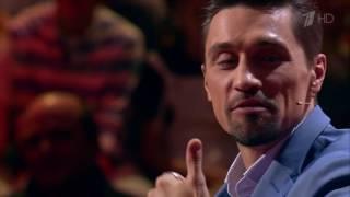 Александр Гордон в шоу Голос 5 сезон - Слепые прослушивания