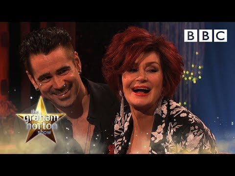 Sharon Osbourne chats about her cosmetic surgery | The Graham Norton Show - BBC