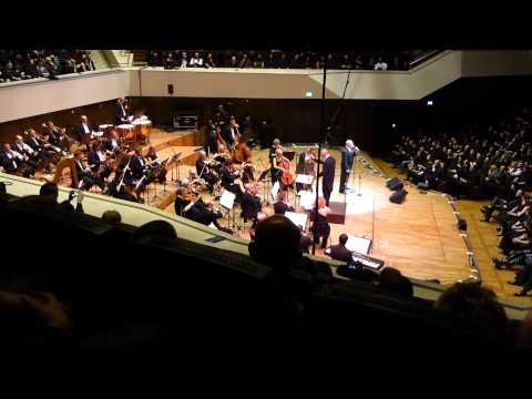 VNV Nation - Illusion ( Gothic Meets Klassik ) Gewandhaus Leipzig - 11.11.2012