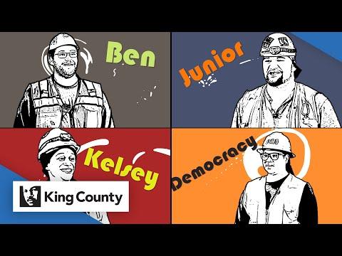 King County Apprenticeship Program