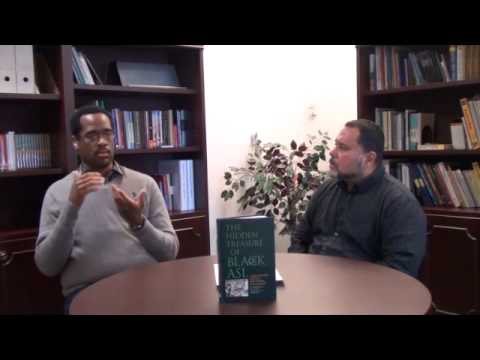 Interview with Dr. Joseph Hill