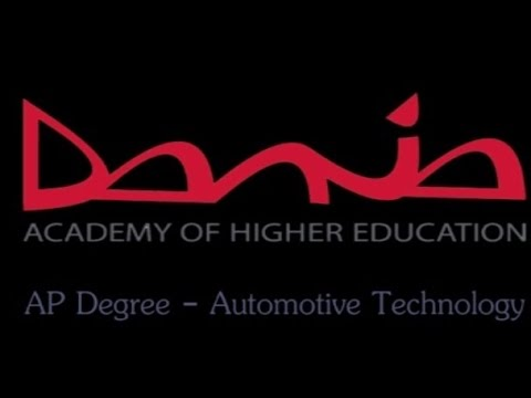 Study in Denmark! - Automotive Technology - Dania Academy of Higher Education(Dania Viborg)