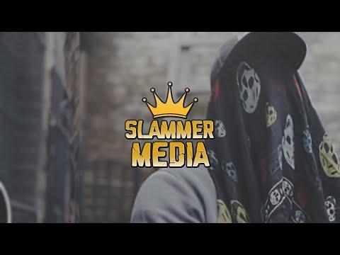 CB (#7th) - On A Ride [Music & Lyric Video] | Slammer Media