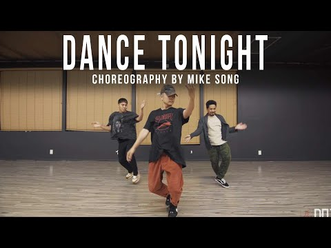 """Lucy Pearl """"Dance Tonight"""" Choreography By Mike Song"""