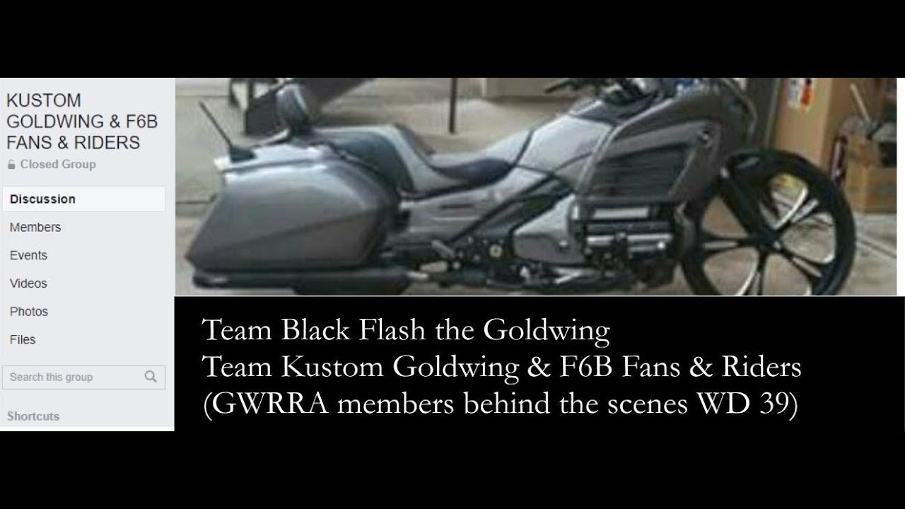 2018 honda wing ding. Brilliant Ding Goldwing Categories And GWRRA Members At Wing Ding 39 Part 1 Inside 2018 Honda Wing Ding