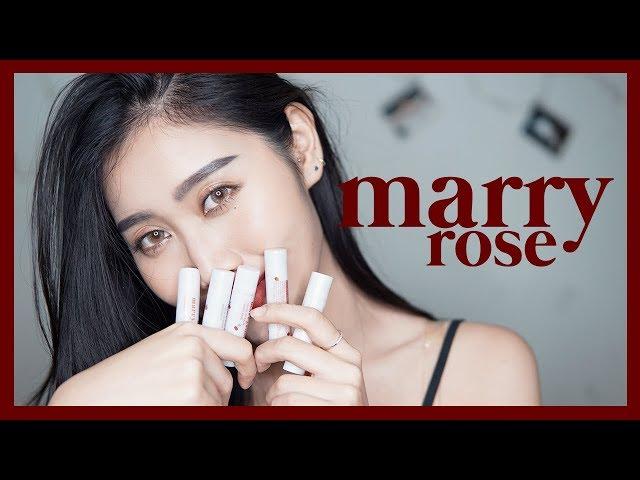 MARRY ROSE ?????????????????????? ???...   | saychzz