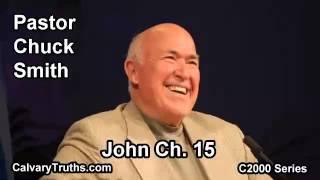 43 John 15 - Pastor Chuck Smith - C2000 Series
