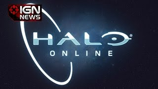 Free-to-Play Halo Announced for PC - IGN News