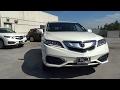 2017 Acura RDX Los Angeles, Glendale, Pasadena, Cerritos, Alhambra, CA 24613