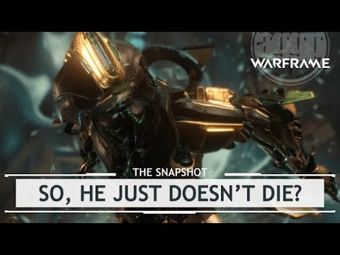 Warframe: GAUSS In-Depth Ability Guide & Umbral Build [thesnapshot]