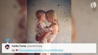 Samantha Bee apologizes for Ivanka Trump slur on TBS' 'Full Frontal'