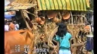 Phnom Penh _1992