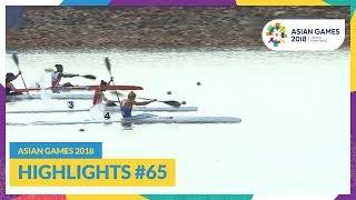 Asian Games 2018 Highlights #65