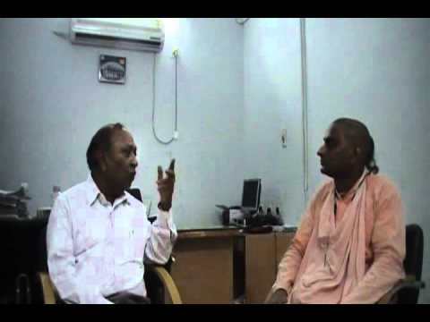 Interview with Prof. R.C. Gupta on Origin of Matter and Universe on 10th November, 2011