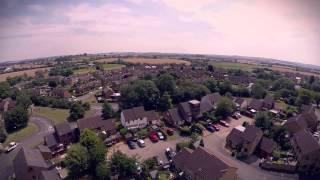 Aerial videography // July 2014 // AlexHarvey.tv Thumbnail