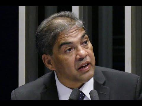 Presidente da Comissão Senado do Futuro, Hélio José anuncia debates para este semestre