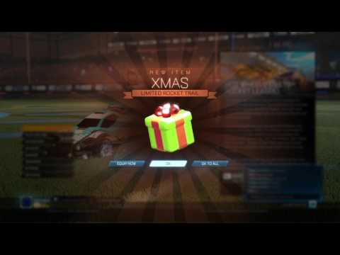 Rocket League TRADING (JUNK FOR FSLS)