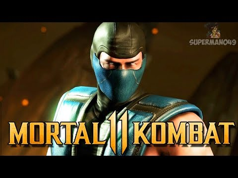MORTAL KOMBAT  – BETA KONFIRMED FOR MARCH  – MORTAL KOMBAT