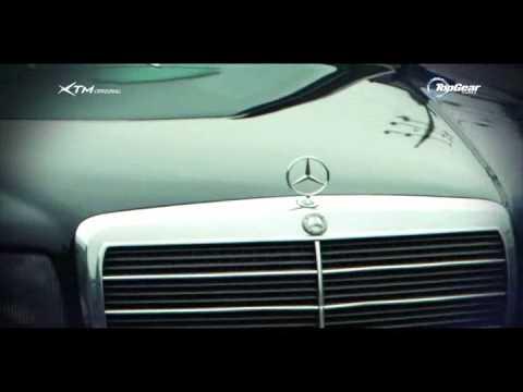 XTM TopGear KOREA_Challenge : My Dream Car_Part 1