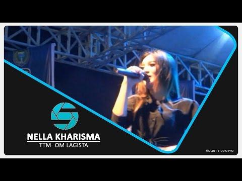TTM (Tewas Tertimbun Masa Lalu) - Nella Kharisma Lagista Live in Alun - Alun Kota Madiun