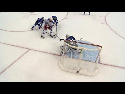 11/02/17 Condensed Game: Rangers @ Lightning