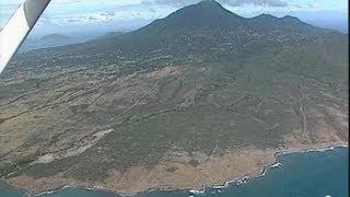 Antilles : Nevis