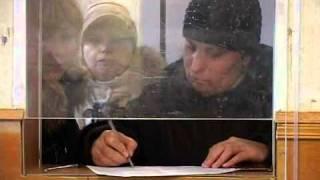 видео Выдача Полисов Безработным Воронеж