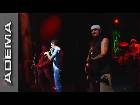 Adema  Immortal  Best HD