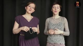 Курс вокала. Видеоуроки. Занятие #2: певческое дыхание