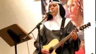 Concierto  Hermana Ines de Jesus - 08 - El amor de Dios (tema del nuevo disco)