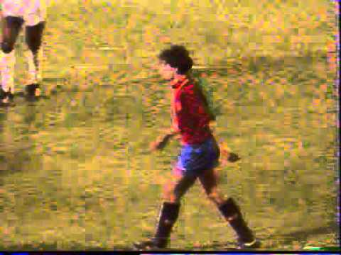 Youth World Cup1989... Iraq - Spain... Part 2