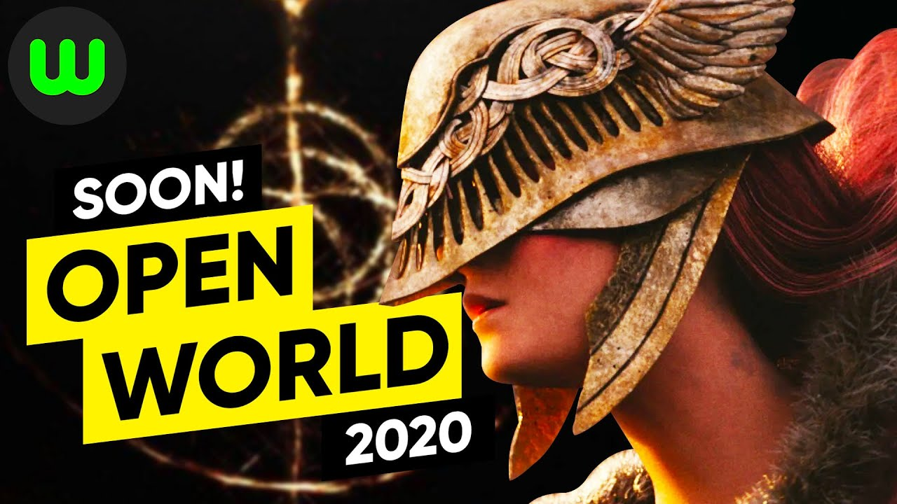 Upcoming Open World Games 2020.Top 10 Upcoming Open World Games Of 2020 Whatoplay