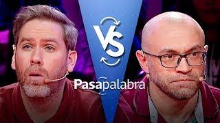 Pasapalabra | Jaime Gago vs Sebastián Hurtado