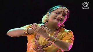Bharatanatyam Dance Performance - Ayyayyo Vegatayene (Padam) - Kalaimamani Lakshmi Viswanathan