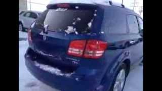 USED 2009 Dodge Journey | Airdrie AB | Only a short drive from Calgary | Davis Chevrolet