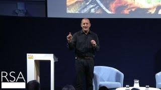 Leading Change - Richard Gerver