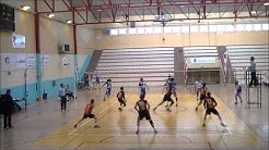 Calais-Canteleu Match Volley Elite Masculins le 30/04/2016