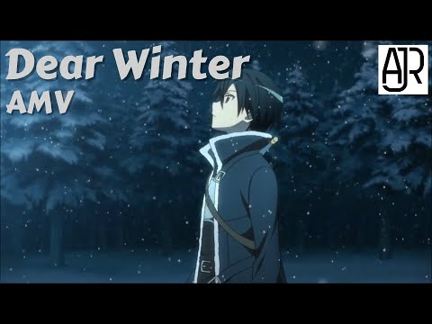 Amv Sao Dear Winter Youtube Check out our dear winter selection for the very best in unique or custom, handmade pieces from our shops. youtube