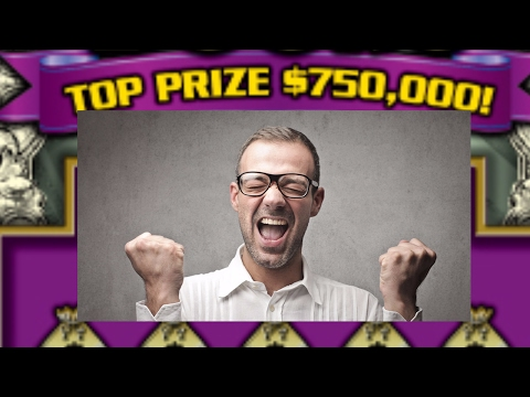 Counting the $100s!!! --- Very Very Nice Win!!!! --- Jumbo Bucks!!! -- Subscribe to Richard Kelly!!!