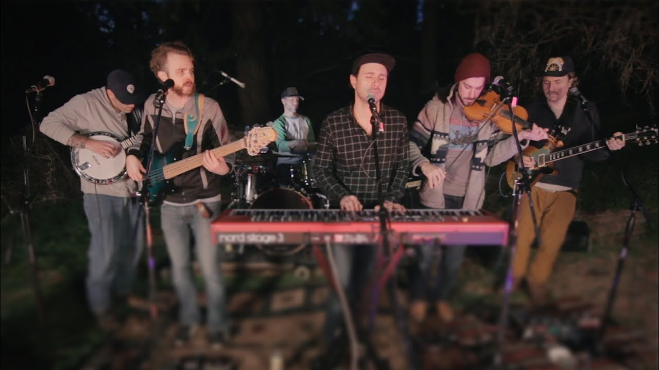 The Risky Biscuits (LIVE) -