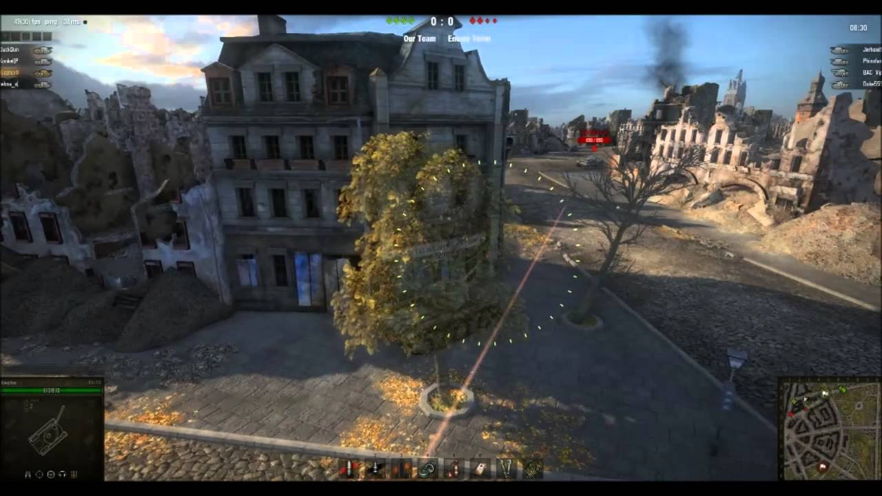 how to get out of clan in world of tanks
