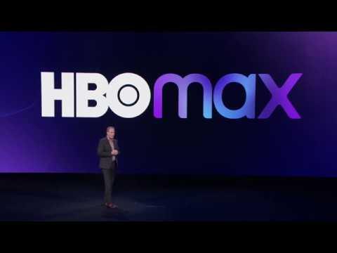 WarnerMedia Day Live Stream Event   HBO MAX