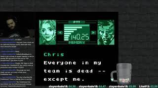 [STRONKI] Metal Gear: Ghost Babel Ep 4